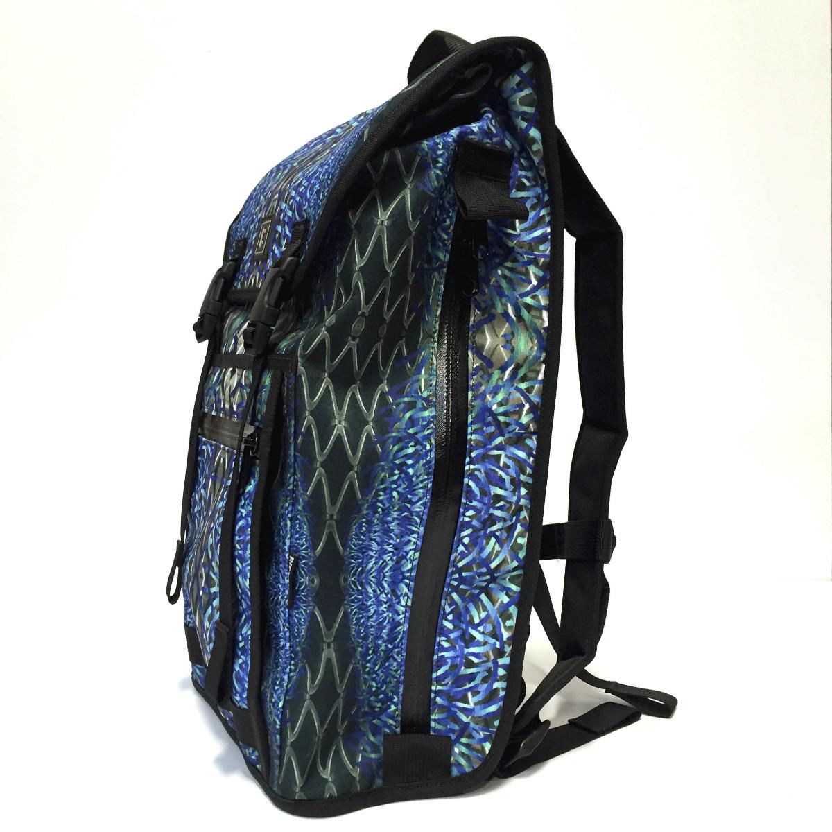 Sutro Backpack | Spencer Dwight Blue