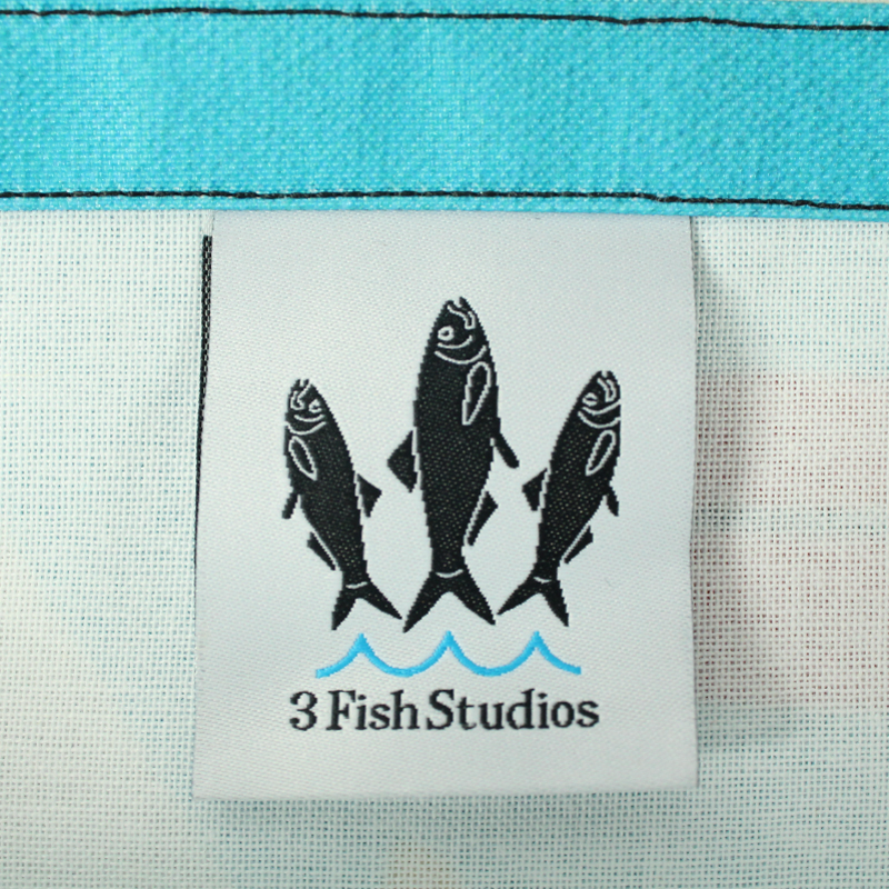 3Fish Studios: California Blanket Bear