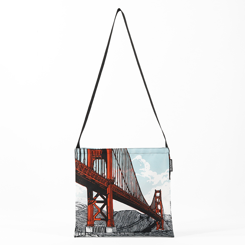 3Fish Studios: Golden Gate Musette