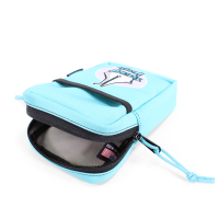 Coozy Case - Bent Tines Turquoise