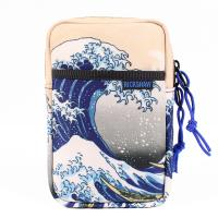 Coozy Case - Great Wave