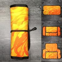 Solar Flare Collection-Deluxe Pen Roll