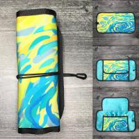 Moonglade Collection-Deluxe Pen Roll