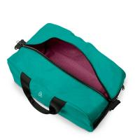 Square Duffle | Peacock-Airbnb Hackberry