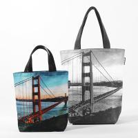 Golden Gate Photo Mini Tote