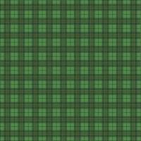 Custom Green Plaid Sutro Backpack