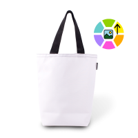 JACE design Customized Grocery Tote