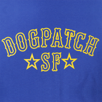 GS Dogpatch Shirt