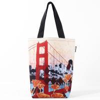 Hilary Williams: Golden Gate