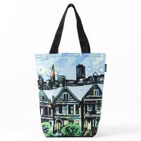 Jennifer Clifford: Painted Ladies