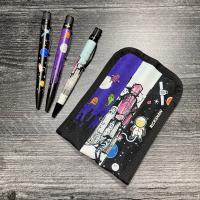 HeyMatthew Trifecta 3-Pen Coozy