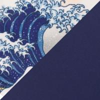 Face Mask - Great Wave