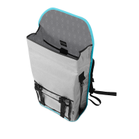 Sutro Backpack Silverdust / Spa Blue
