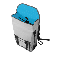 Sutro Backpack Silverdust / Coal