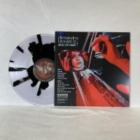 Angel City Radio LP, Clear Vinyl