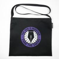 Ultra Violet Mighty Pen Musette #1
