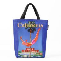 Dennis Ziemienski: California Diver Mini Tote