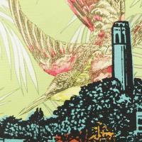 Jennifer Clifford: Coit Tower Bird Musette