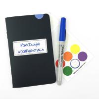 Pocket Notebook Blank