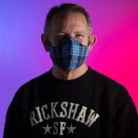 Face Mask - Plaids