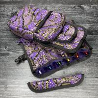 Japanese Collection - Sakura Dream Purple