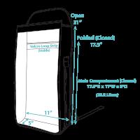SVIP-Sutro Backpack