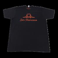 Heart Bridge Shirt
