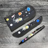 Space Cat Pencil - Limited Edition of 400
