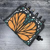 6-Pen Coozy Roll - Monarch