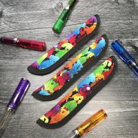 Solo Pen Sleeve-Dogs