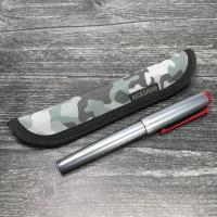 Solo Pen Sleeve-Camo