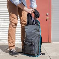 Sutro Backpack | Coal-Airbnb Lima