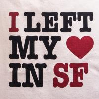 Musette Left My Heart in SF