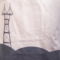 Musette Sutro Tower