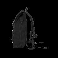 Black Turo Sutro Backpack