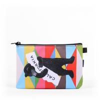 3Fish Studios: California Blanket Bear Utility Pouch