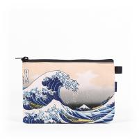 Utility Pouch Great Wave