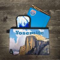 Dennis Ziemienski: Yosemite Utility Pouch