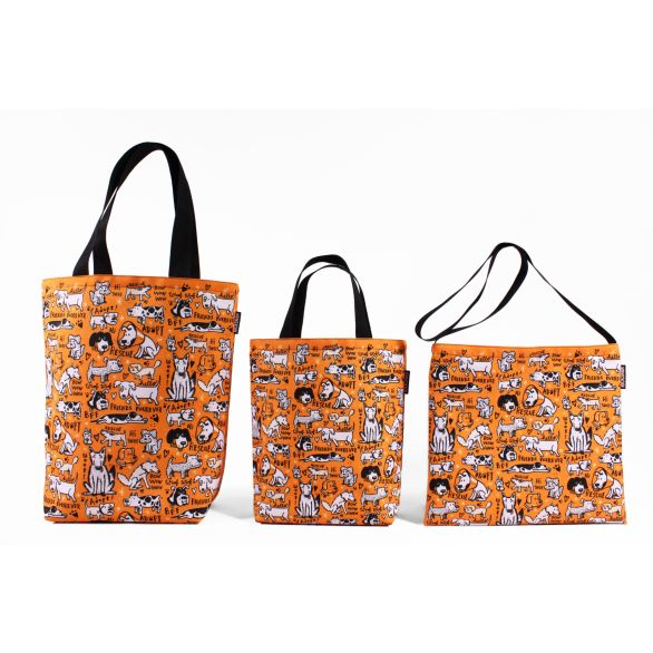 Totes - Dog Rescue 4