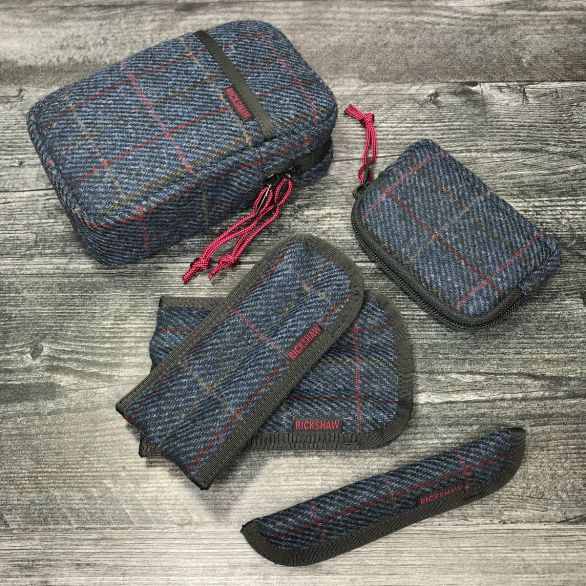 """Bramble"" Harris Tweed"