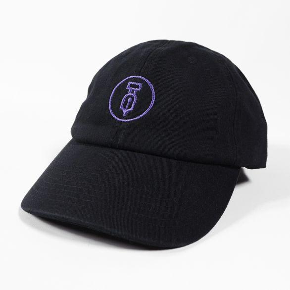 FPD2018 Cap