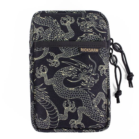 Coozy Cases - Dragon