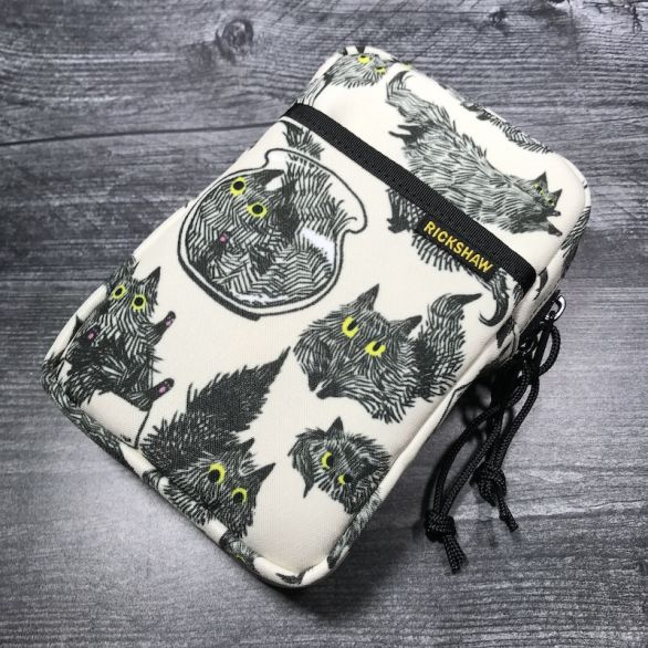 Coozy Case - Yuki Cat