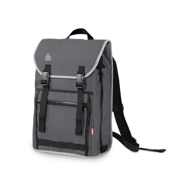 Sutro Backpack | Coal