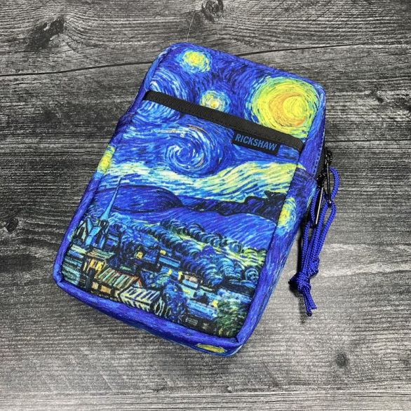 Coozy Case - Starry Night