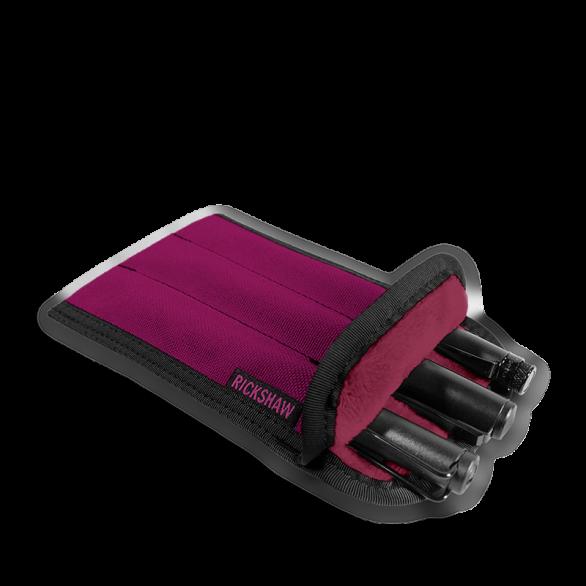 3-Pen Plush Coozy