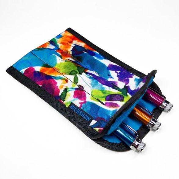 3-Pen Plush Coozy Inkouflage