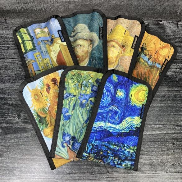 3-Pen Coozy - van Gogh Collection