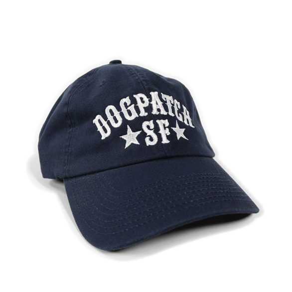 Dogpatch SF Cap