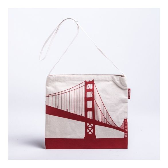 Musette Golden Gate